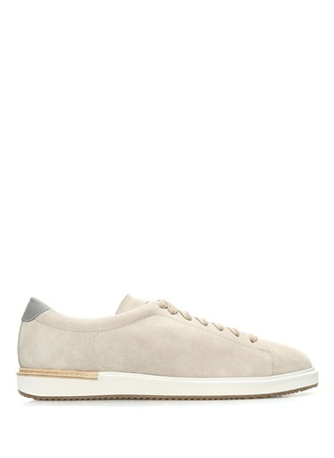 Brunello Cucinelli Lifestyle Ayakkabı Bej